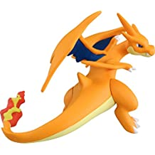 Takaratomy Official Pokemon X & Y SP-38 Mega Charizard Y Dragon Tail Action Figure