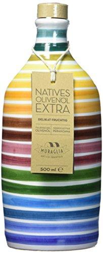 Muraglia Frantoio Olivenöl nativ extra Sorte Peranzana, 500 ml