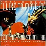 I Like to Move It -