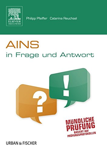 AINS In Frage und Antwort: Fragen und Fallgeschichten