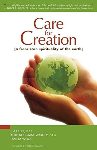 Care for Creation: A Franciscan Spirituality of the Earth by Ilia Delio O.S.F. (2008-02-26)