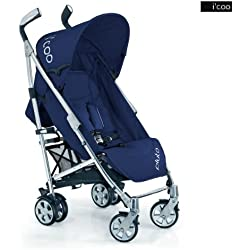 i'coo Pluto Buggy Navy