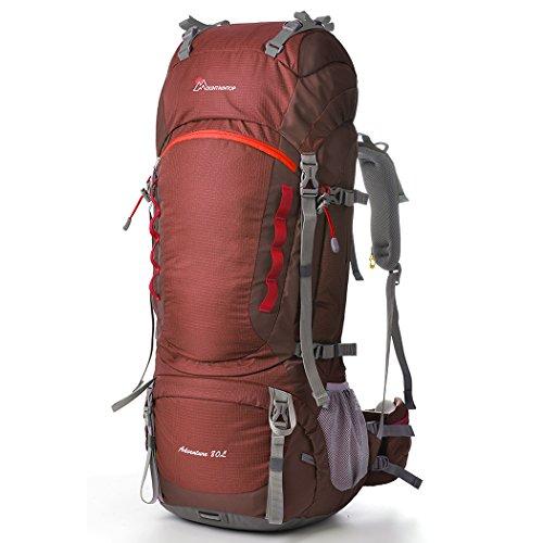 Mountaintop 80L sac a dos de randonnée...