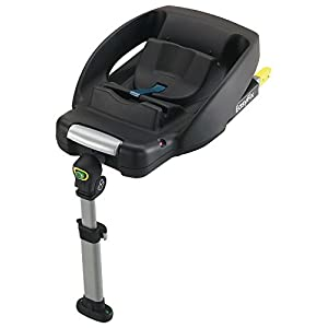 Maxi-Cosi Easyfix Car Seat Base, ISOFIX or Belted Installation for CabrioFix, 0-12 m, 0-13 kg Maxi-Cosi Toddler car seat, suitable from approx. 4 months up to 4 years (61 - 105 cm) 360° swivel car seat, to easily get your child in and out the seat I-size (r129) car seat legislation, due to extended rearward-facing travel and improved side impact protection 4