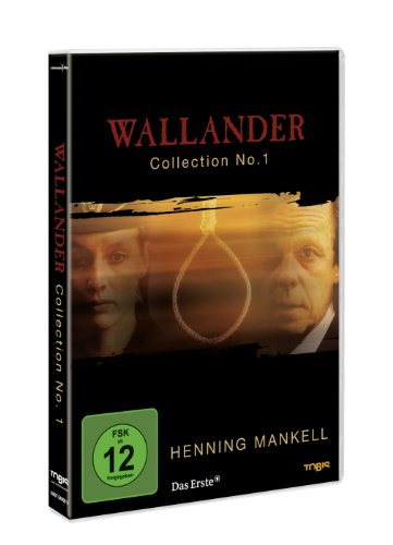 Wallander Collection No. 1 [2 DVDs]: Alle Infos bei Amazon