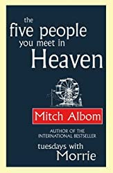 [(The Five People You Meet in Heaven)] [Author: Mitch Albom] published on (September, 2005)