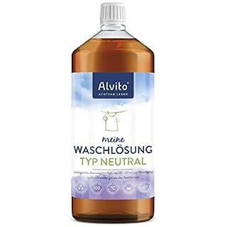 Alvito Waschlösung Neutral 1,0 L