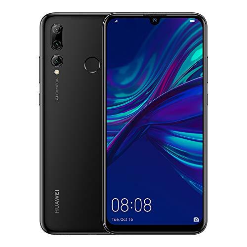 """Huawei P smart+ 2019. Diagonal de la pantalla: 15,8 cm (6.21""""), Resolución de la pantalla: 2340 x 1080 Pixeles, Tipo de visualizador: IPS. Frecuencia del procesador: 2,2 GHz, Familia de procesador: Hi-Silicon, Modelo del procesador: Kirin 710. Capaci..."""