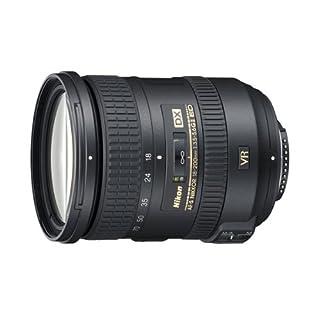 Nikon AF-S DX NIKKOR 18-200 mm f/3.5-5.6G ED VR Lens