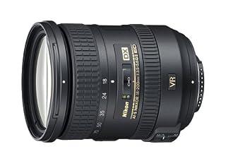 Nikon AF-S DX 18-200mm F3.5-5.6 G ED VR II - Objetivo con montura para Montura F de Nikon (distancia focal 27-300mm , apertura f/3.5, estabilizador de imagen) (B002JCSV8A) | Amazon Products