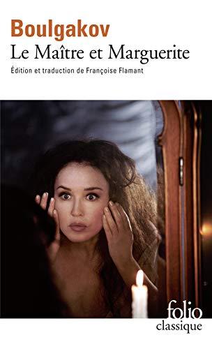 Le Maître et Marguerite par Françoise Flamant