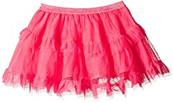The Childrens Place Girls Skirt (2066959_Primapink_2 - 3 Years)