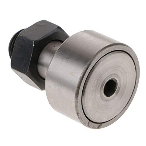 Nockenrollenlager Stahl CF16/KR35 Bolzen Typ Nockenfolger Rollenlager 35 mm Durchmesser
