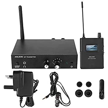 behringer powerplay p1 personal in ear monitor amplifier musical instruments. Black Bedroom Furniture Sets. Home Design Ideas