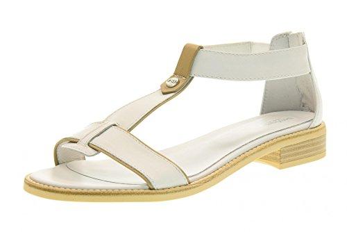 NERO GIARDINI scarpe donna sandali P717731D/707 Bianco