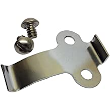 KitchenAid mezclador monomando para función atril cuenco primavera cerrojo y 2tornillos de fijación