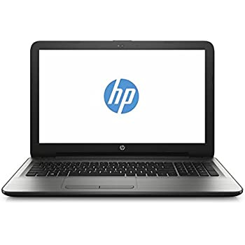 "HP 1BV75EA - Ordenador portátil de 15.6"" (Intel Core i3-6006U 2.0 GHz, 500 GB de disco duro, 4 GB de RAM, 1366x768 LED HD, Intel HD 520, Windows 10 Home) Plata turbo"