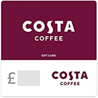 Costa Coffee Gift Card - Email Delivery