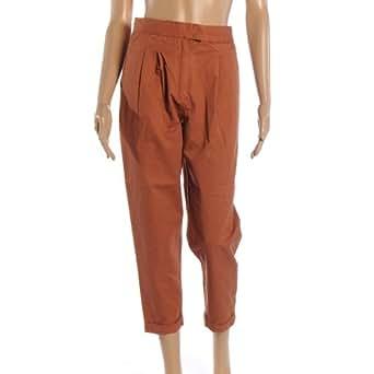 WOOD WOOD - Pantalon -  Femme