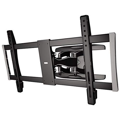 HAMA TV-Wandhalterung FULLMOTION Premium 229 cm (90 Zoll) Schwarz
