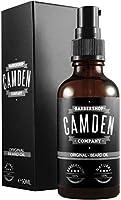 ● GAGNANT DU PRIX 06/2018 ● Huile à barbe «ORIGINAL» de Camden Barbershop Company ● Pour l'entretien et le soin de barbe...
