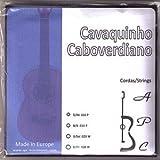 Carvalho Cavaquinho Cap Vert - Jeu De Cordes