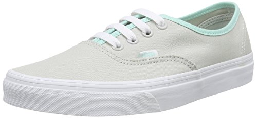 ne Authentic Low-top, Grau (pop Binding/Gray Violet/Yucca), 38 EU ()