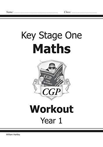 KS1 Maths Workout - Year 1