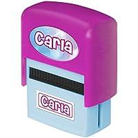 La Carterie Carla–sello automático personalizado