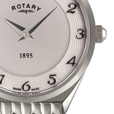 Rotary LB08000-18 (Sllr_FF)