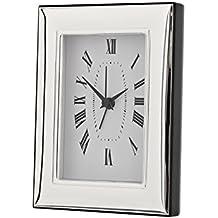 Pedro Duran 07500287 - Reloj con diseño Bach, Color Plata