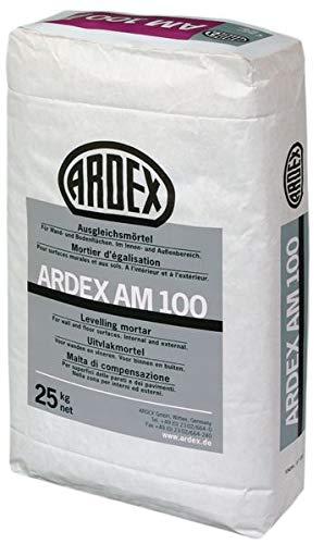 ARDEX AM100 Ausgleichsmörtel 25 kg