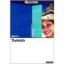 Talk More DVD-Video Turkish