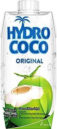 HYDROCOCO Coconut Water, 500 ml