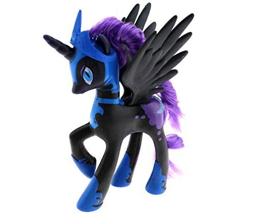 My Little Pony Prinzessin Celestia Twilight Sparkle Luna Moon Kinder-Spielzeug, Geschenk