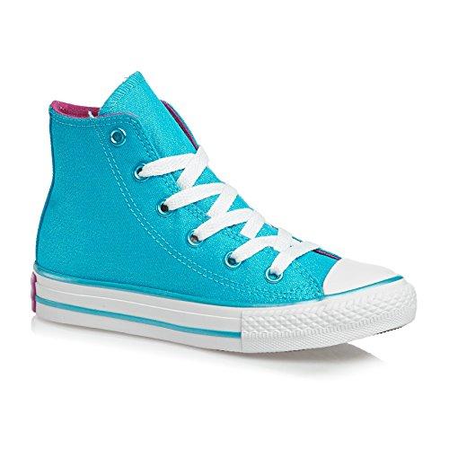 converse-trainers-converse-chuck-taylor-all-star-junior-hi-shoes-fresh-cyan-magenta-glow-white