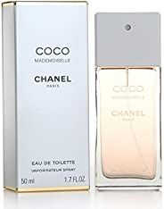Chanel Perfume - Coco Mademoiselle by Chanel - perfumes for women - Eau de Toilette, 50ml