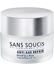 Sans Soucis Anti Age Repair Kissed by a Rose Tagespflege LSF 15, 1er Pack (1 x 0.05 l)