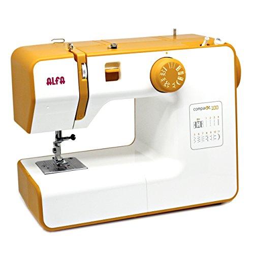 Alfa Compakt 100 - Máquina de coser