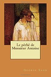 Le péché de Monsieur Antoine