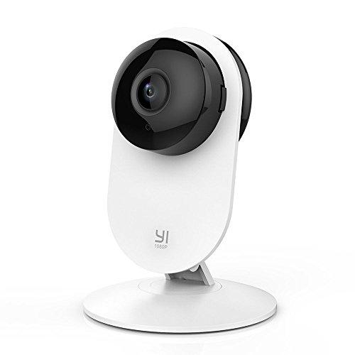 720P Home Camera