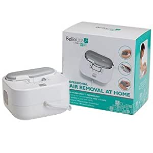 BellaLite By Silk'n: Professional Hair Removal At Home by Silpat