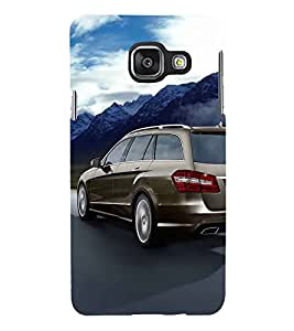 ifasho Designer Back Case Cover for Samsung Galaxy A5 (6) 2016 :: Samsung Galaxy A5 2016 Duos :: Samsung Galaxy A5 2016 A510F A510M A510Fd A5100 A510Y :: Samsung Galaxy A5 A510 2016 Edition (Beach Tour Deals Home Based Business)