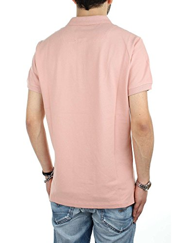 DIESEL T Heilen Polo-t-Shirt 81e Rosa