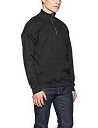 Urban Classics Homme Hauts / Pullover Sweat Troyer
