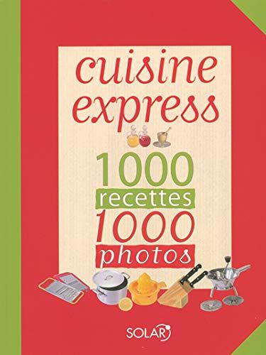 Cuisine express PDF Books