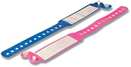 Patient Identification Band for Adult ( 200 Piece ) / patient id band