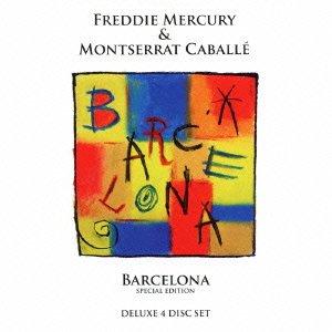Preisvergleich Produktbild Barcelona