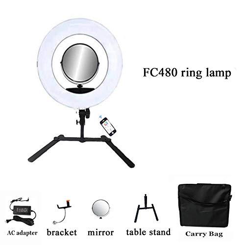 18-Zoll-FC480 RGB LED-Ringlicht...