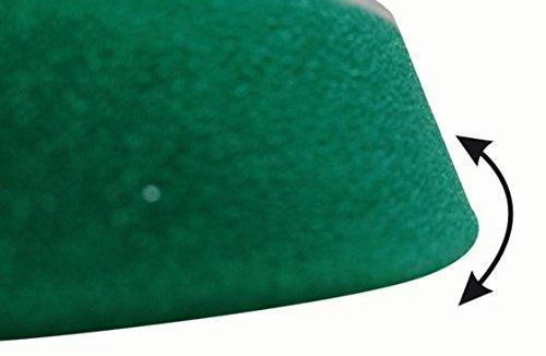 RUPES éponge de polissage Medium (Vert) 130/150mm